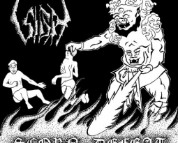 SIGH – SCORN DEFEAT – the 1993 genre classic debut re-issued
