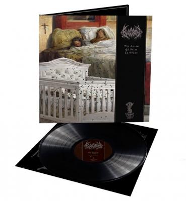 <b>Bloodbath</b><br>The Arrow of Satan is Drawn<br>(Vinyl)