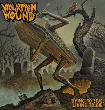 Violation Wound reveal new album of aggressive hardcore punk savagery