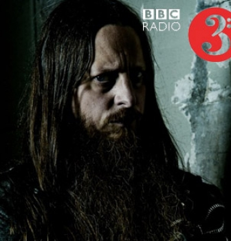 Fenriz interviewed on BBC Radio 3's Late Junction show Thursday 12th from 23:00 (GMT)