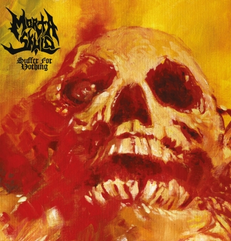 Morta Skuld: The new full-length album due for release 25th September