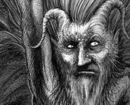Darkthrone reveal new song 'Duke of Gloat'