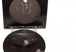 DarkthroneA Blaze in the Northern Sky(Picture Disc Vinyl)