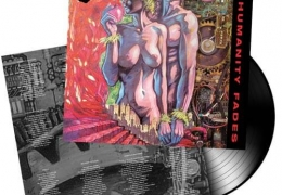 Morta SkuldAs Humanity Fades(Vinyl)