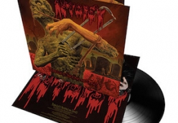AUTOPSY Tourniquets Hacksaws & Graves(Vinyl)