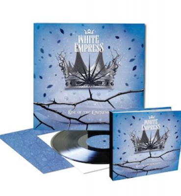 <b>WHITE EMPRESS</b><br> Rise of the Empress<br>(CD/Vinyl)