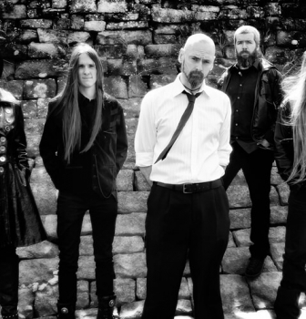 My Dying Bride release new track 'And My Father Left Forever'