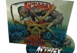 AUTOPSY Skull Grinder(CD)
