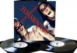 TormentorRecipe Ferrum!(Vinyl)