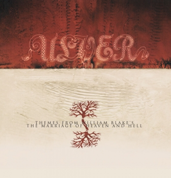 Peaceville to release newly remastered edition of Ulver's Themes from William Blake's The Marriage Of Heaven And Hell on 23 July